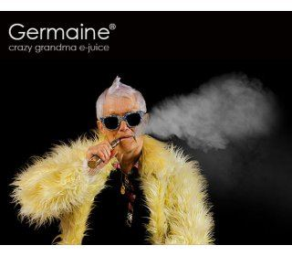 germaine absurd knit